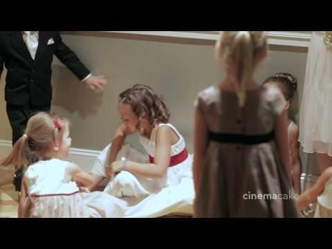 Kierstin and Cale's CinemaCake Film