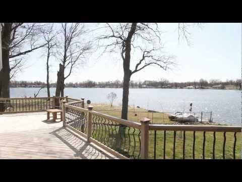 7886 E Cree Lake Drive North Kendallville, IN 46755