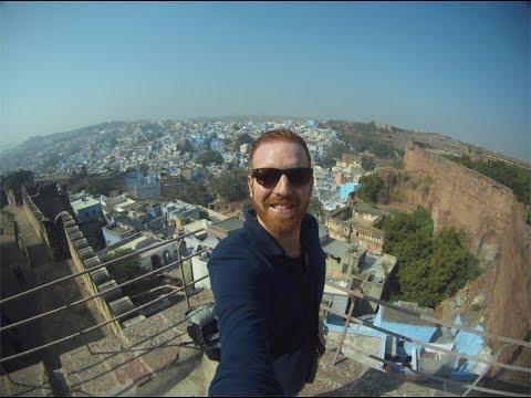 Reis door Noord-India l Rajasthan l Uttar Pradesh