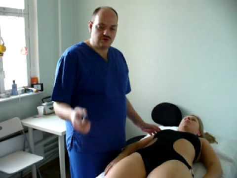 Остеопат - врач в Москве -