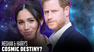 Royal Astrologer's Wild Predictions For Meghan Markle & Prince Harry