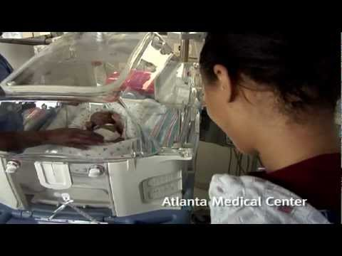 Obstetrical Care at Atlanta Medical Center