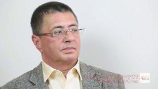 Вызывает ли ЭКО рак(Какая связь между ЭКО и онкологией? Александр Мясников — один из самых известных врачей России. Он из тех,..., 2016-04-09T12:42:38.000Z)
