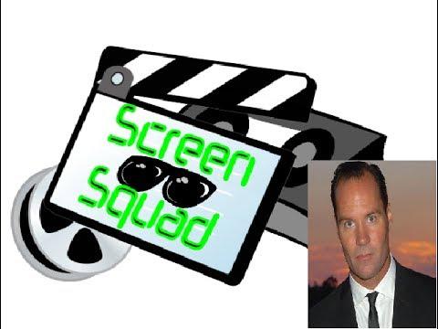 Screen Squad BoJesse Christopher