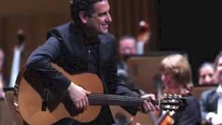 "Sound Bite 3 - Juan Diego Flórez - ""El Palmero (Marinera)"" / ""Madrid"", de A. Lara"