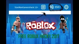 How To Get Free Robux Roblox Hack! July 2017