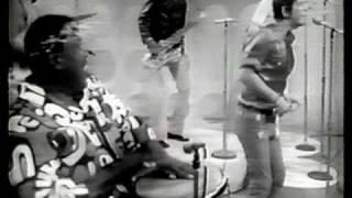 Eric Burdon & War on The Della Reese Show (Live, circa 1969) ♥♫