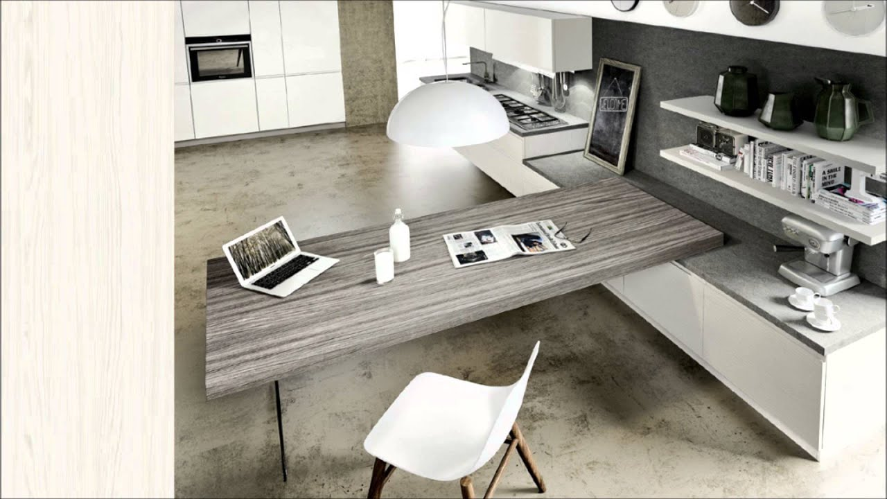 Arredo3 - WEGA - YouTube