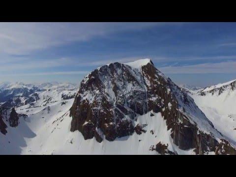 Drone Footage - Canton of Berne / Switzerland (DJI Phantom 3 Standard)