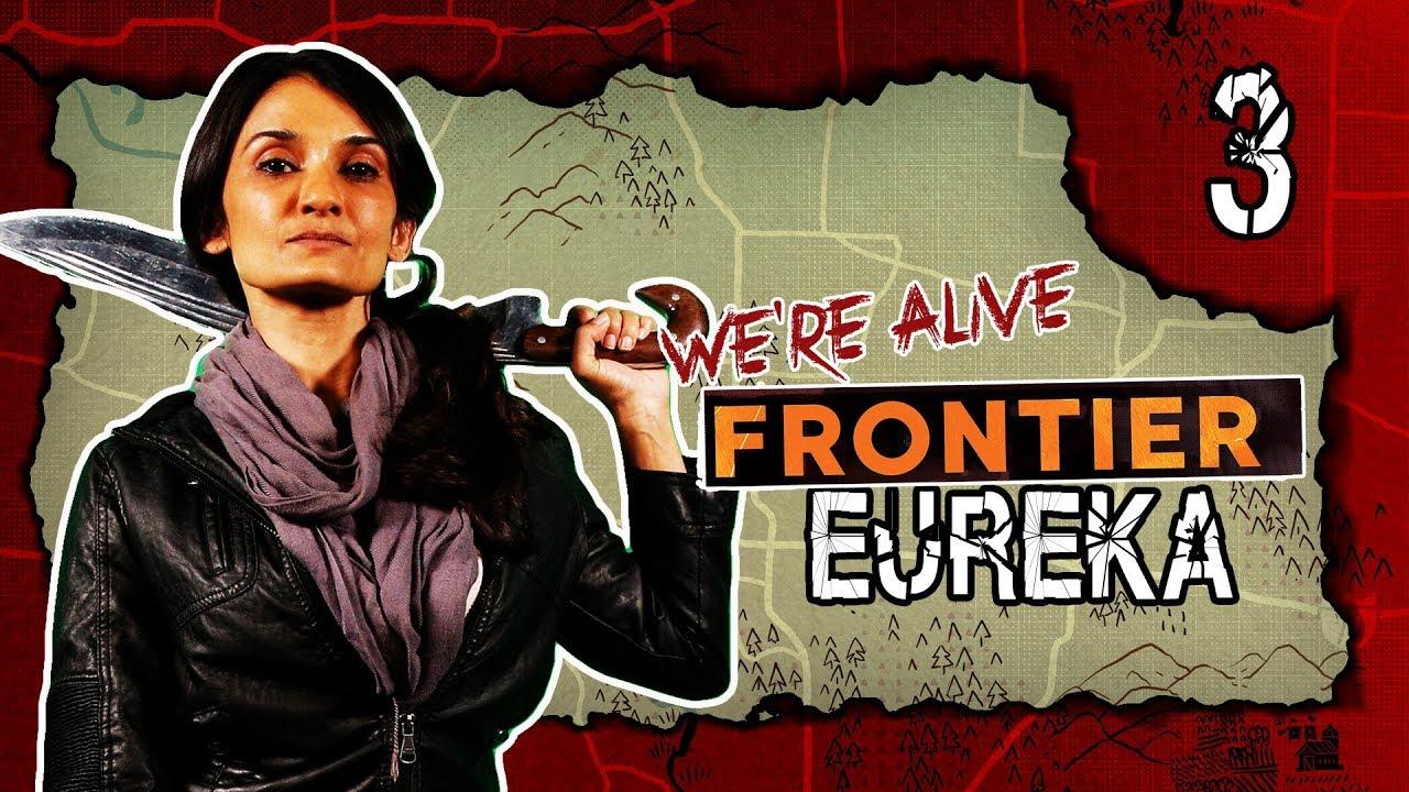 Download Eureka   We're Alive: Frontier   Season 1 Episode 3