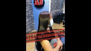 Keratin Rebonding Tutorial (keratin Rebonding)