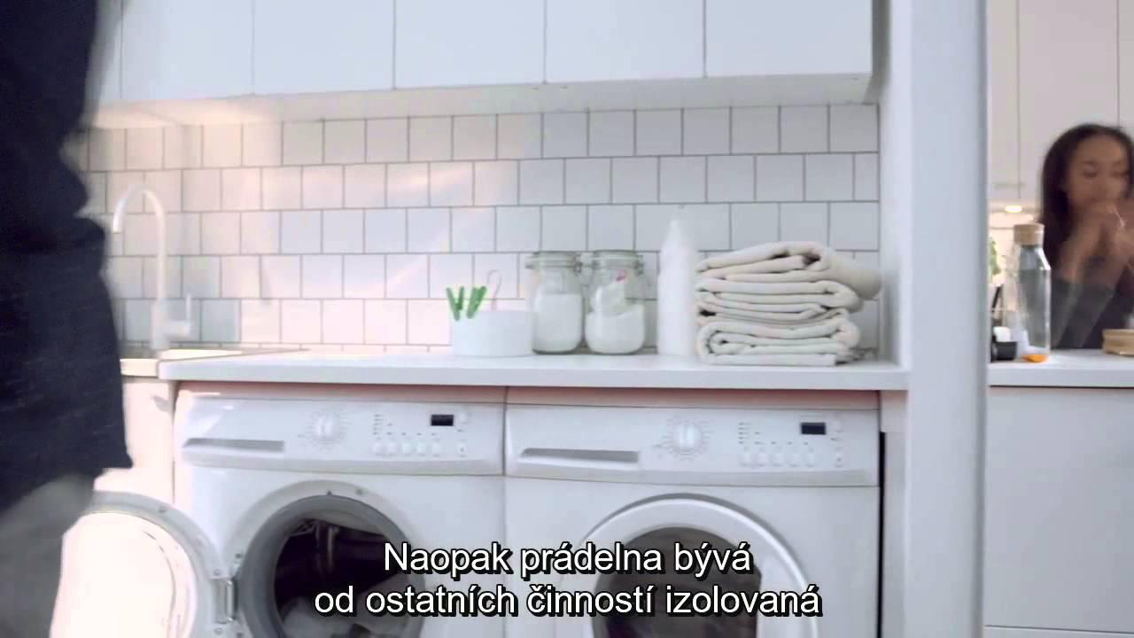 IKEA katalog 2016: Využijte možnosti zůstat spolu - YouTube