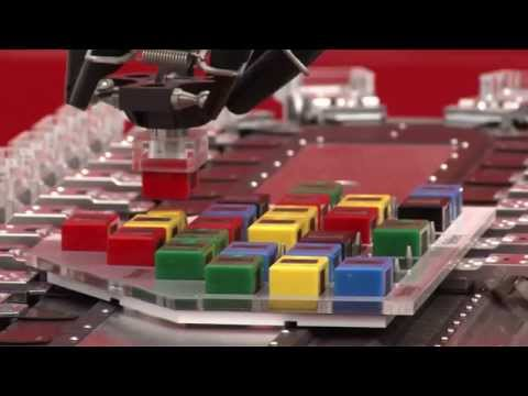 EN   Interpack 2014: PC-based Control For The Packaging Industry