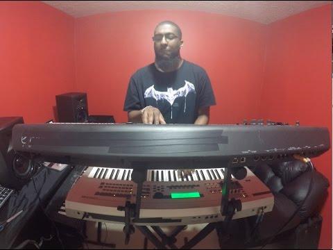 David Warren Band- Remix Medley(Strange Arrange Finals Studio Version)