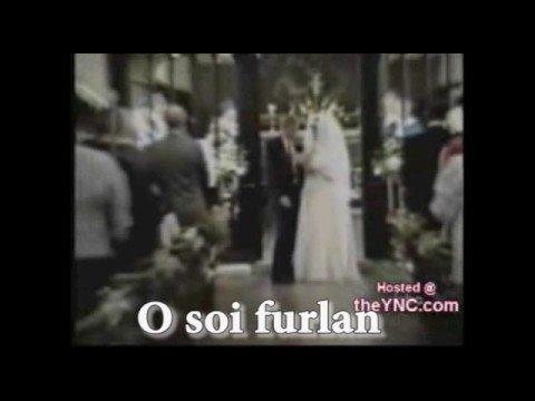 Furlan di mâri (Tribute to Pasolini) Di madre friulana