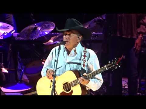 George Strait - Baby's Gotta Good at Goodbye, live at T-Mobile Arena Las Vegas, 29 July 2017