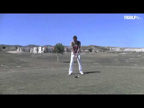 Golf Tips tv: Drive it in the fairway every time