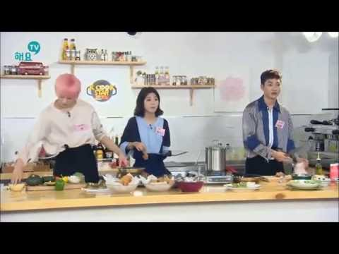 160912 해요TV K-COOK STAR (part2)