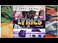 Gambar cover Big Zulu - Mali Eningi Lyrics ft. Riky Rick & Intaba Yase Dubai