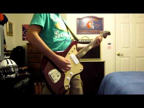 Dwight Yoakam-Fast as You guitar cover