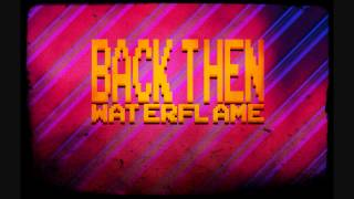 Waterflame - Back then (HD) (Loop)