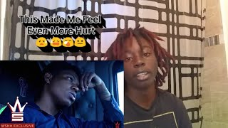 """Yung Bleu """"Unappreciated"""" (WSHH Exclusive - Official Music Video) REACTION"""