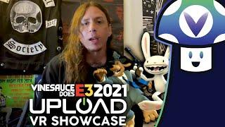 Download [Vinesauce] Vinny - E3 2021 Upload VR Showcase