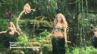 Canción anuncio Activia - Shakira