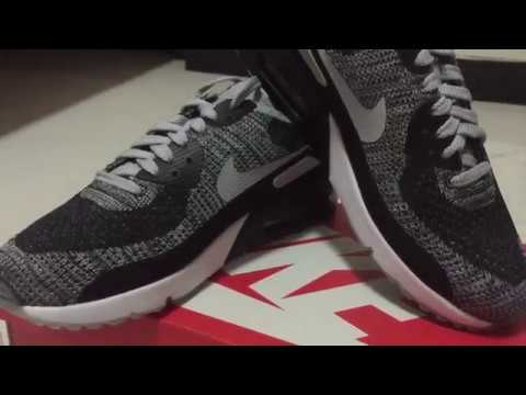 huge selection of 70f79 9d677 Nike Air Max 90 Ultra 2.0 Flyknit