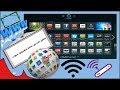 شاشة سامسونج سمارت وتشغيل الانترنت على الشاشة How to connect to internet on samsung smart tv