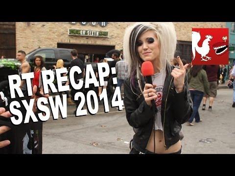 RT Recap  SXSW 2014