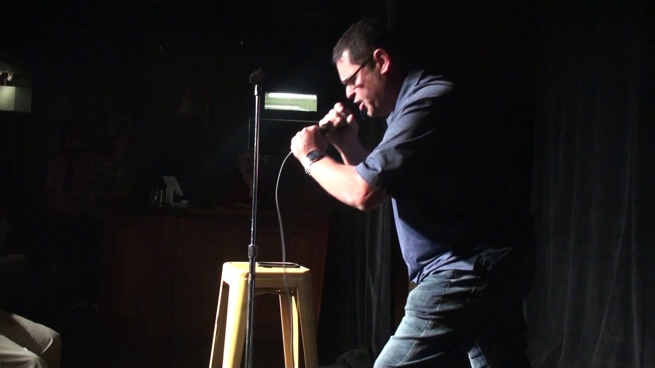 Stand up comedy guelph