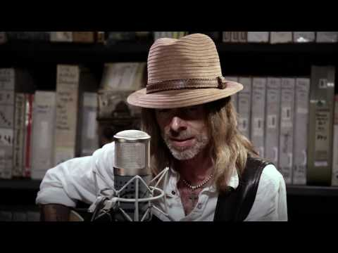 Rex Brown - The Needle and The Damage Done - 6/27/2017 - Paste Studios, New York, NY
