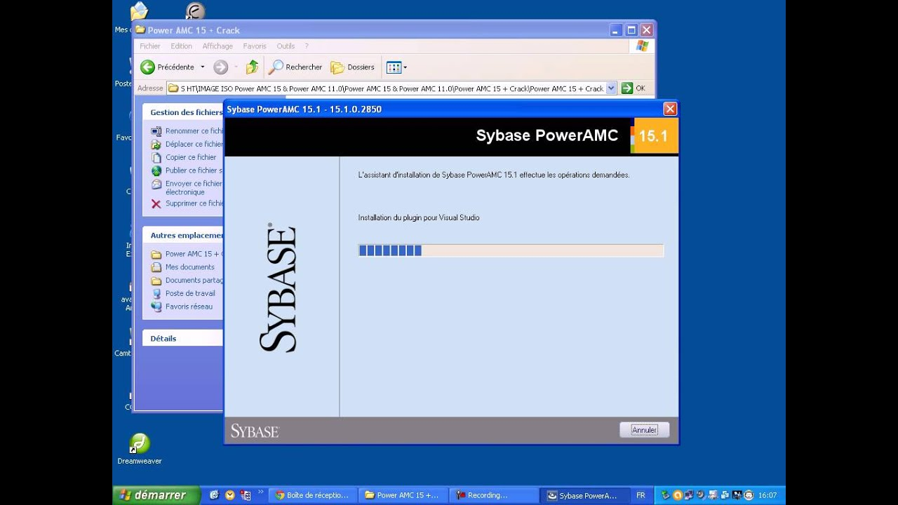 poweramc gratuitement pour windows 7