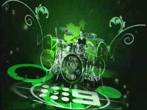 2009 Channel 9 WWOS T20 Intro Featuring Band Cog