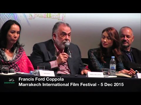 Francis Ford Coppola on Islam and the Quran