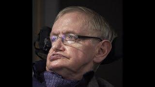 Breaking Prediction: Steven Hawking