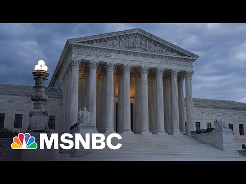 SCOTUS Rules Those In Prison Cannot Argue For Reduced Sentences