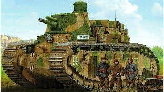 БЕСПОЛЕЗНЫЕ танки второй мировой. ТОП 5 худших танков времен второй мировой