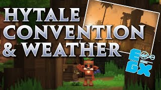 Hytale News | Developer Conference, Weather Confirmed, & More!