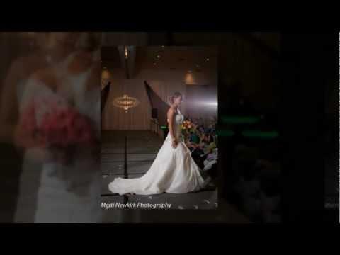 2013 PC Bridal Exhibit Spring Fashion Show