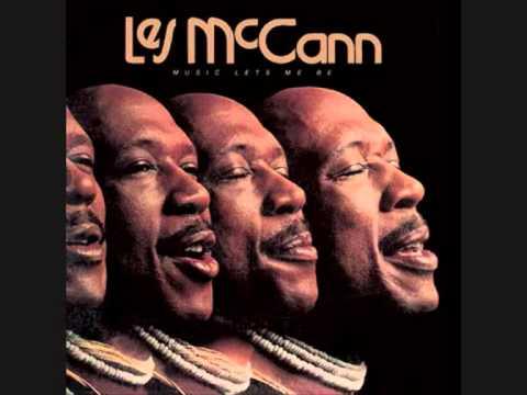 Les McCann - Burnin' Coal