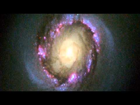 Hubble's View Of The Universe