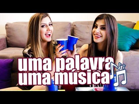 Uma palavra uma música com Sofia Oira