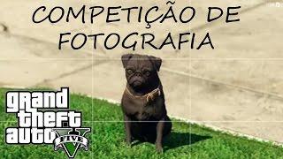GTA V NOVA GERAÇÃO FOTOGRAFIA DA VIDA SELVAGEM + LOCALIZAÇÃO DOS 20 ANIMAIS + PREMIO SECRETO