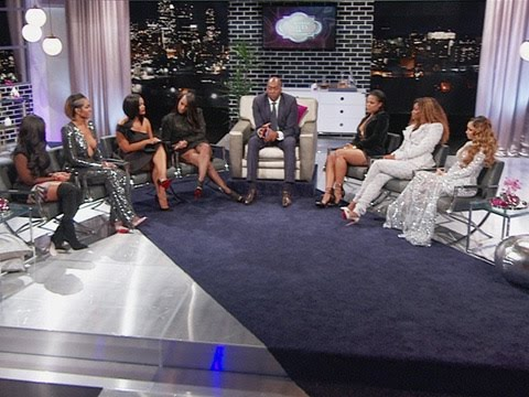 Samore's Review: Basketball Wives L.A. | Season 4 Reunion | Recap