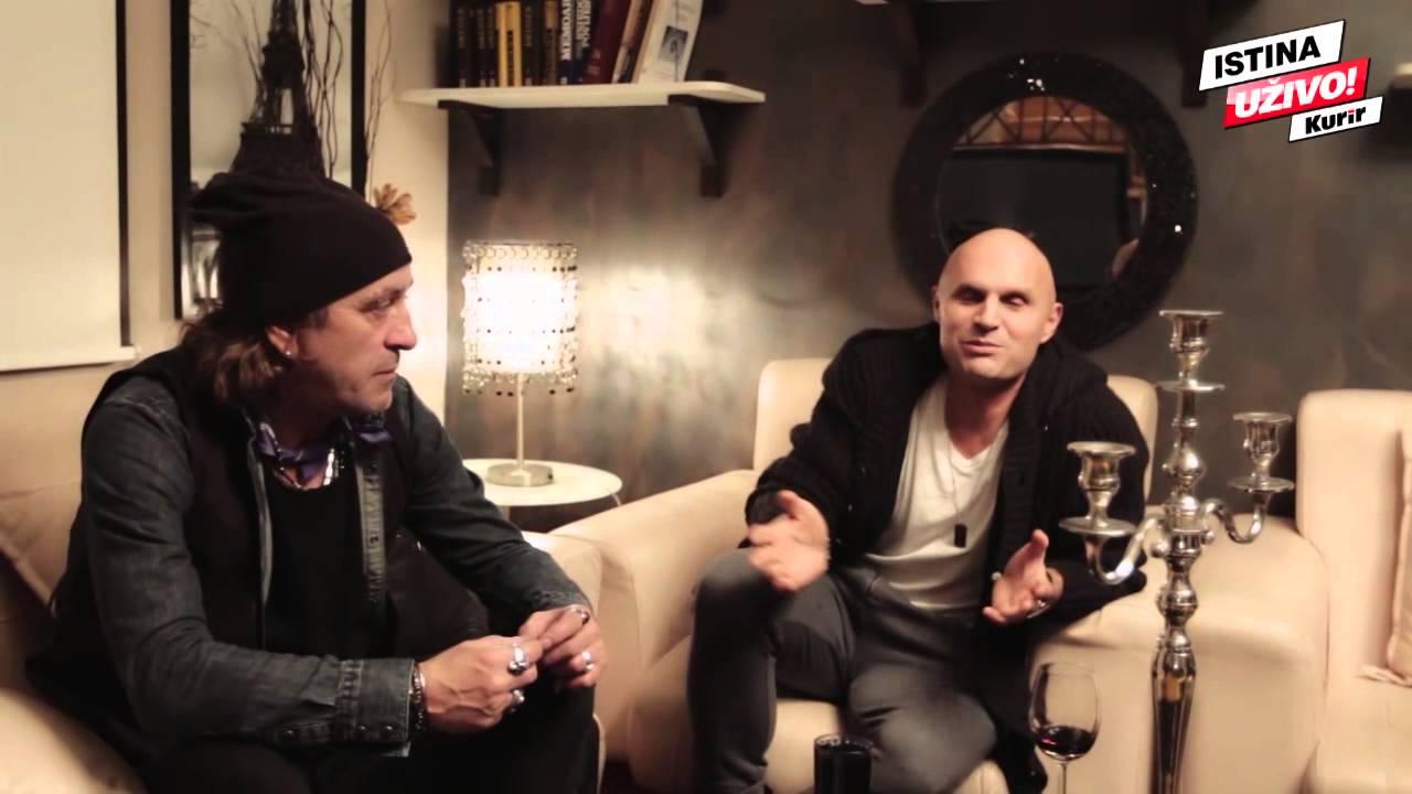 Ekskluzivni Intervju Alena Islamovica Za Kurir Tv Evo Sta Vas Ceka Na Koncertu Bijelog Dugmeta By Adria Music
