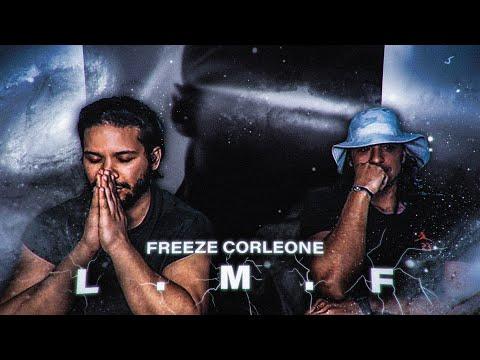 PREMIÈRE ECOUTE - FREEZE CORLEONE - LMF
