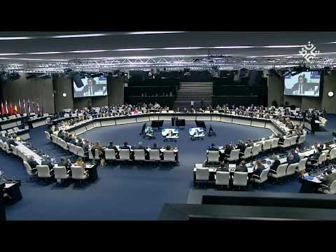 Meeting of the Joint Parliamentary Scrutiny Group on EUROPOL  - Session I (English)