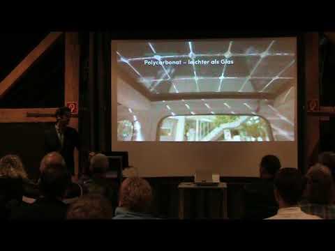 Laurin Hahn   Sono Motors   Sion das Solarauto